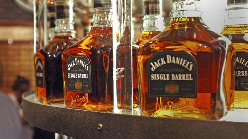 Jack daniel's Distillery, Lynchburg, Tennessee © Diamir
