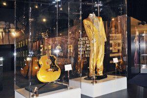 Elvis Presley's Graceland, Memphis, Tennessee