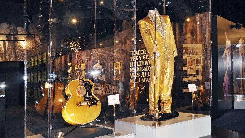 Elvis Presley's Graceland, Memphis, Tennessee © Diamir