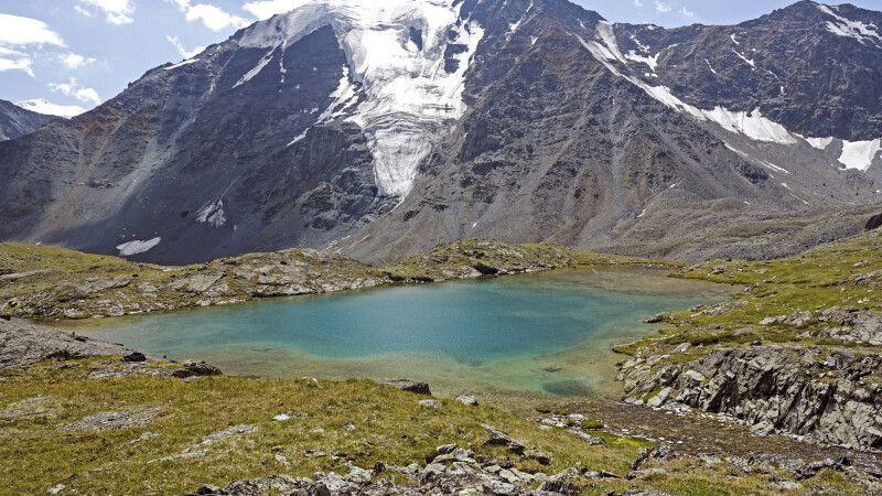 Tal der sieben Seen © Diamir