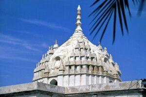 Hindu-Tempel in Bandar Abbas