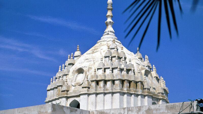 Hindu-Tempel in Bandar Abbas © Diamir