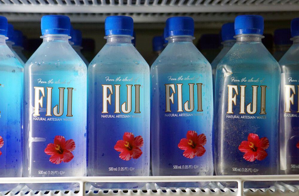 Fijiwasser