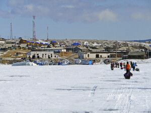 Dorf Chuschir