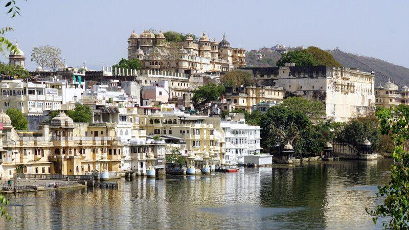 Udaipur © Diamir