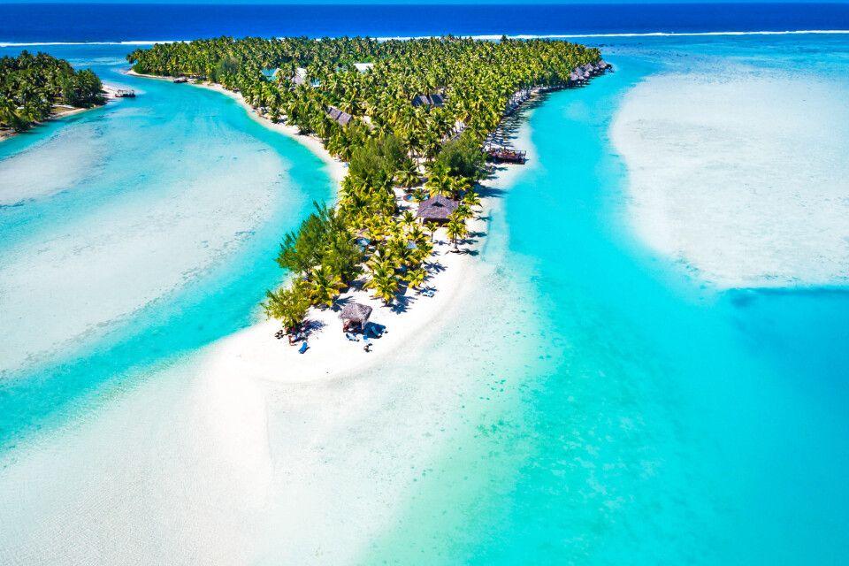 Aitutaki Lagoon Resort & Spa