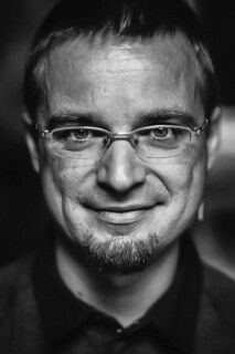 Reiseleiter Sebastian Woitsch