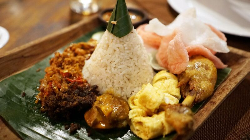 Kulinarische Köstlichkeiten © Diamir