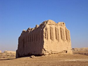 Merw_Shahriar Ark Zitadelle