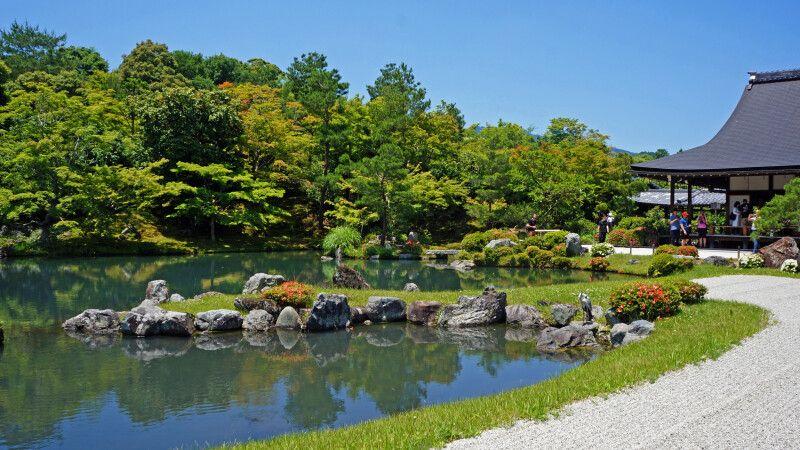 Kyoto Arashiyama © Diamir