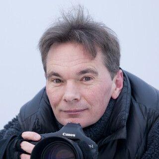 Portrait DIAMIR-Fotoreiseleiter Thorsten Milse