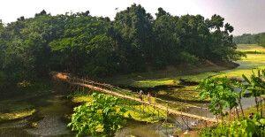 Unterwegs von Rajshahi nach Jessore