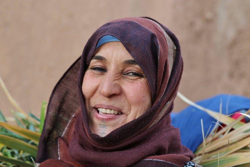 Marokkanerin