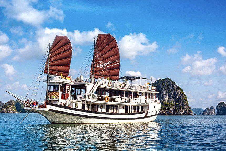 Swan Cruises