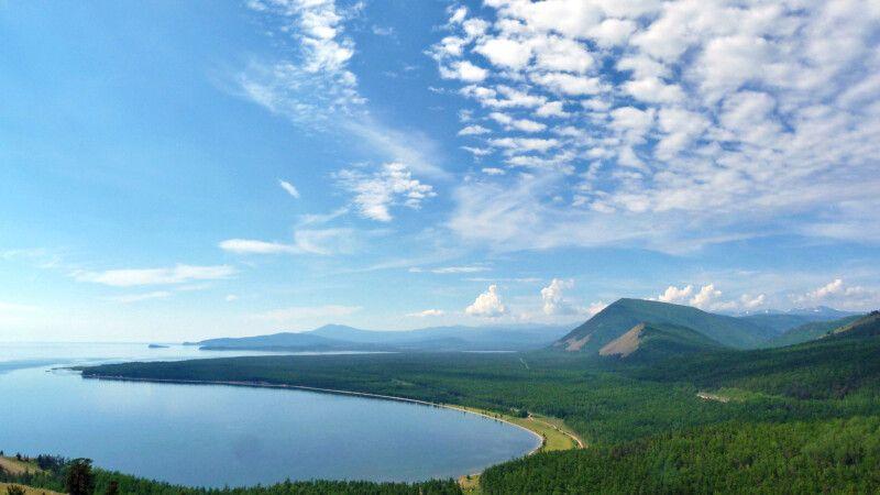 Unberührter Nordbaikal © Diamir
