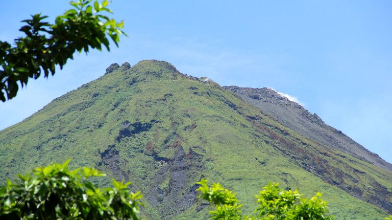Costa Rica – Vulkan Arenal © Diamir
