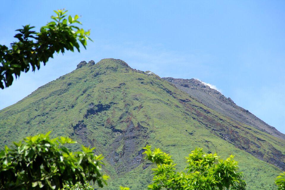 Costa Rica – Vulkan Arenal