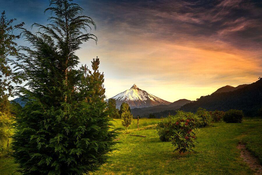 Chile Zeitzone