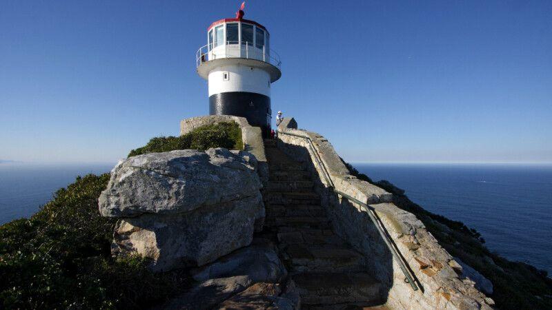 Leuchtturm am Kap © Diamir