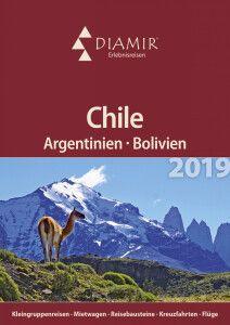 Chile, Argentinien, Bolivien 2019