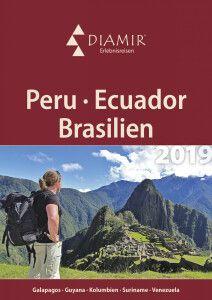 Peru, Ecuador & Brasilien 2019