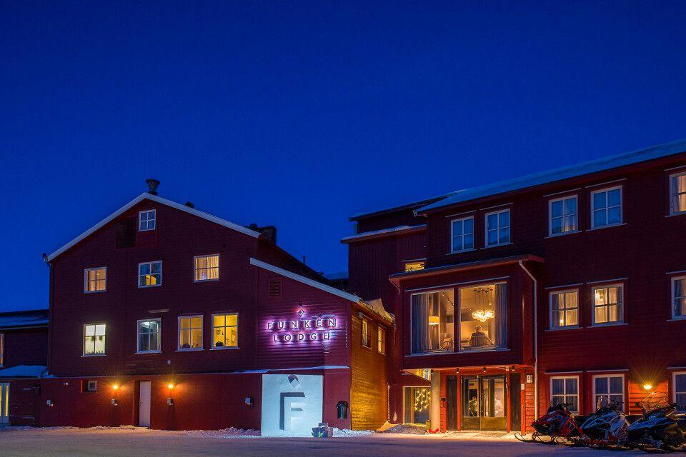 Funken Lodge