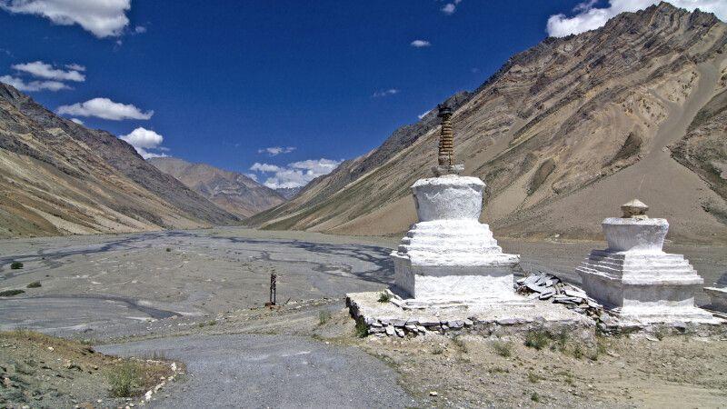Zanskar, Ladakh, Jammu & Kashmir, Indien, Asien © Diamir