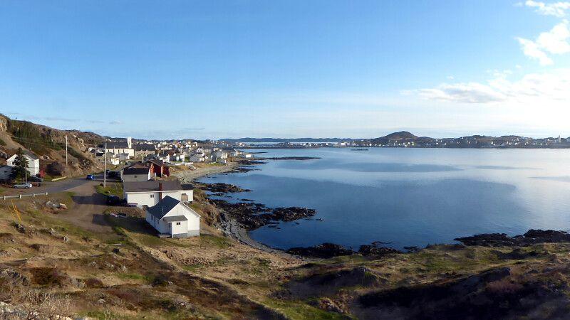 Panorama von Twillingate © Diamir