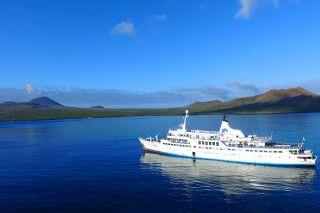 Galapagos Legend - Darwins Paradies entdecken
