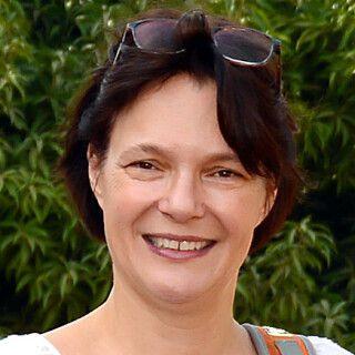 Karin Scheidhammer, DIAMIR Reiseleiterin