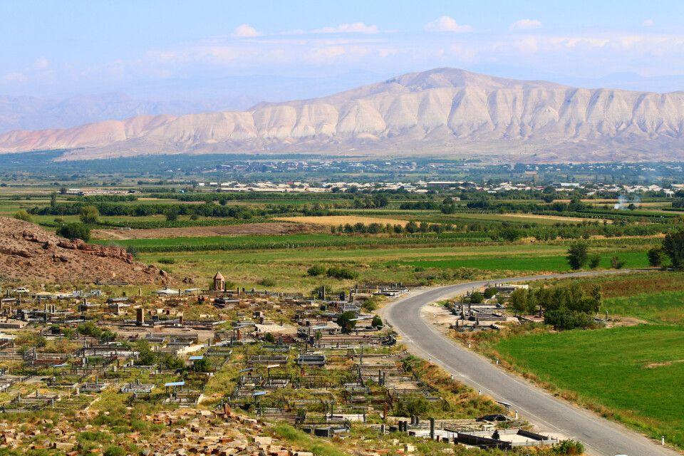 Region Ararat
