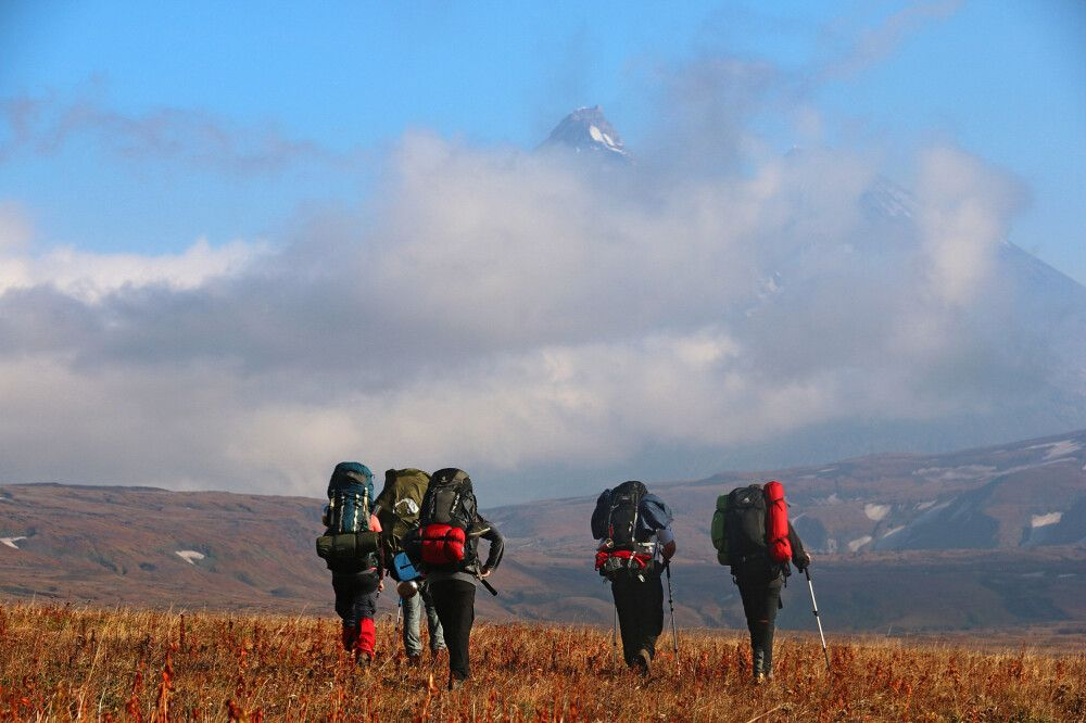 Trekking im Norden