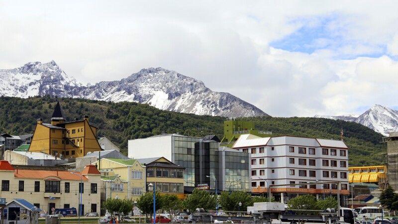 Ushuaia © Diamir