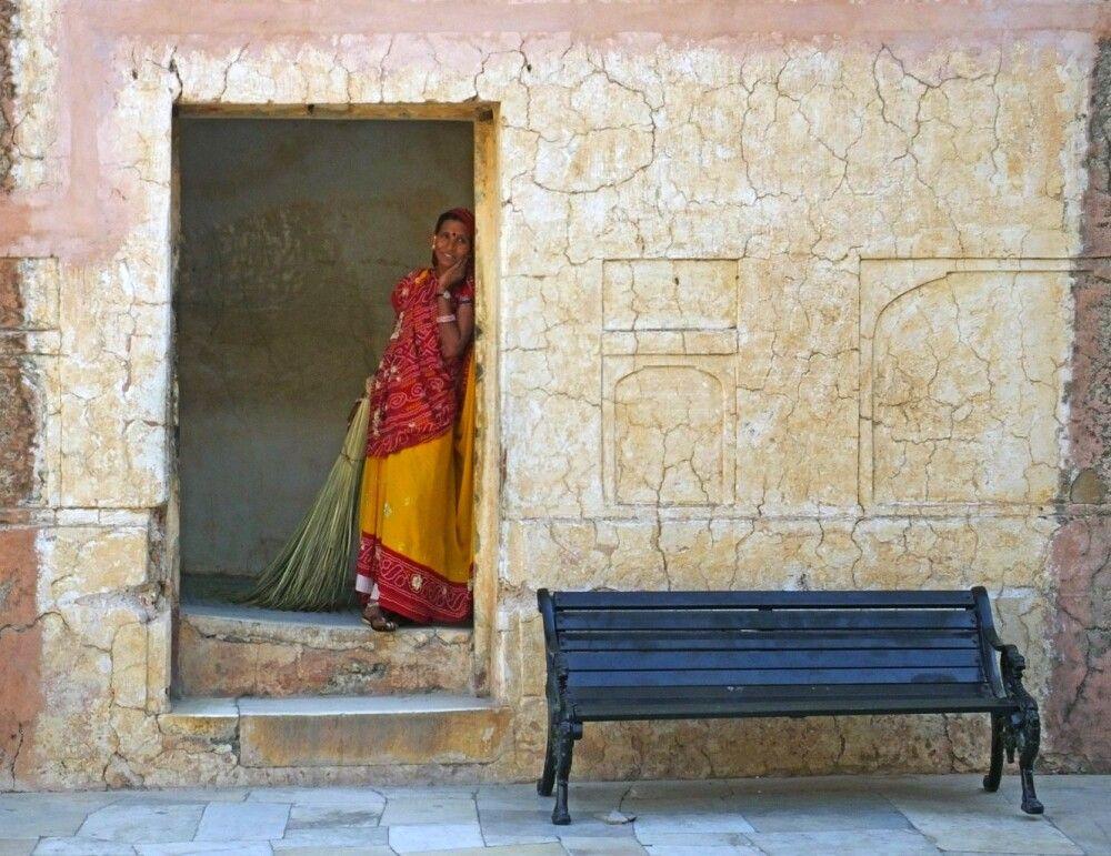 Inderin Fort Amber