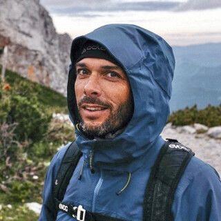 Reiseleiter Philip Svobodnik