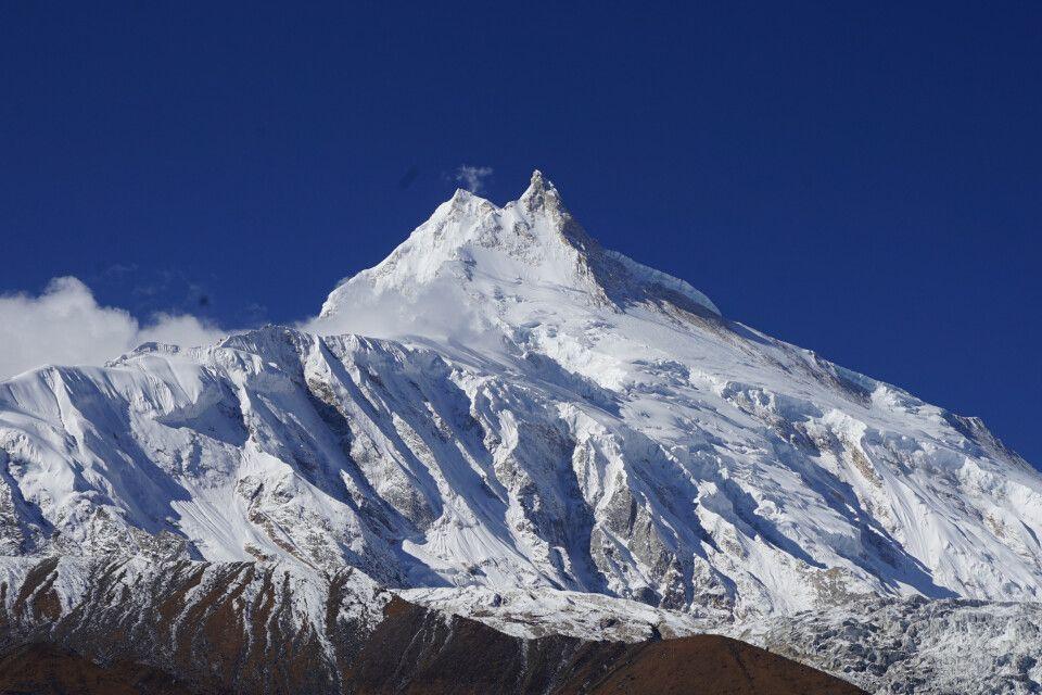 Berg Manaslu