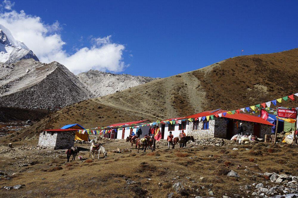 Manaslu – Dharamsala