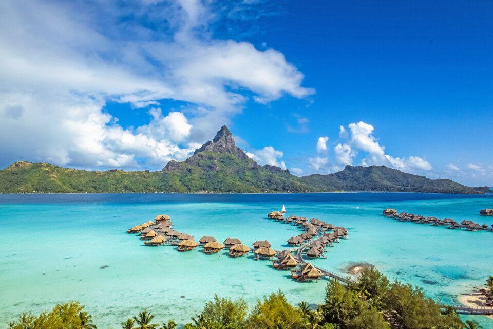 Intercontinental Bora Bora Thalasso