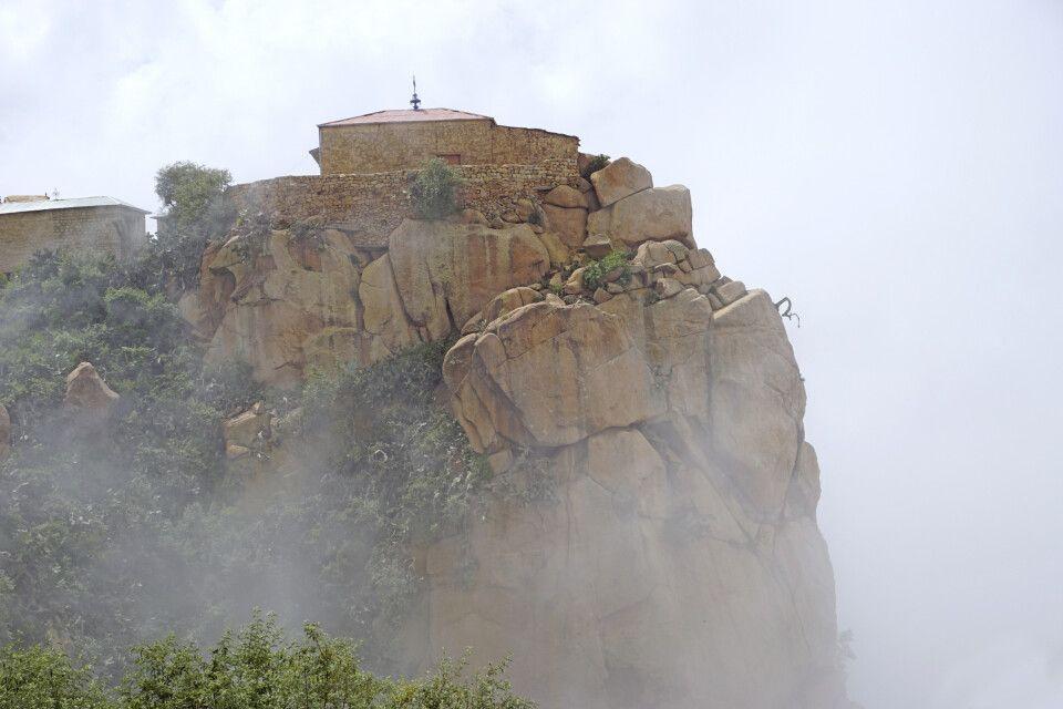 Kloster Debre Bizen