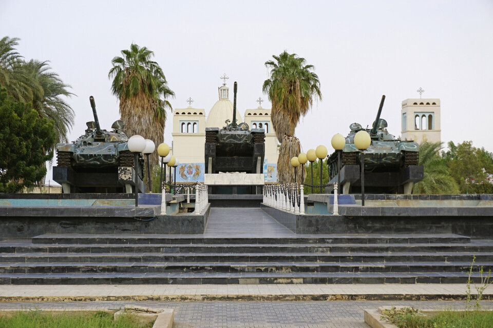Altstadt von Massawa
