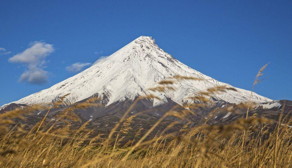 Vulkan Kronotsky