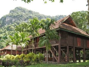 Homestay in Ban Khanh- Cuc-Phuong-Nationalpark
