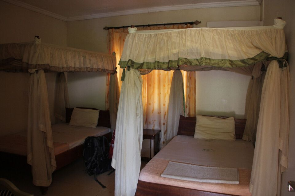 "Torit-Hotel ""the pride of South Sudan"""