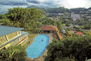 Thilanka Resort Kandy