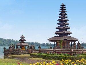 Tempel Ulun Danu