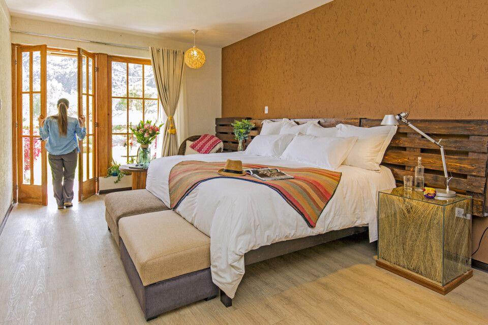 Lamay Lodge (Zimmerbeispiel)