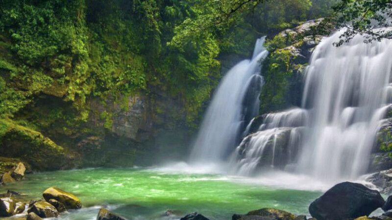 Nauyaca – Wasserfall © Diamir