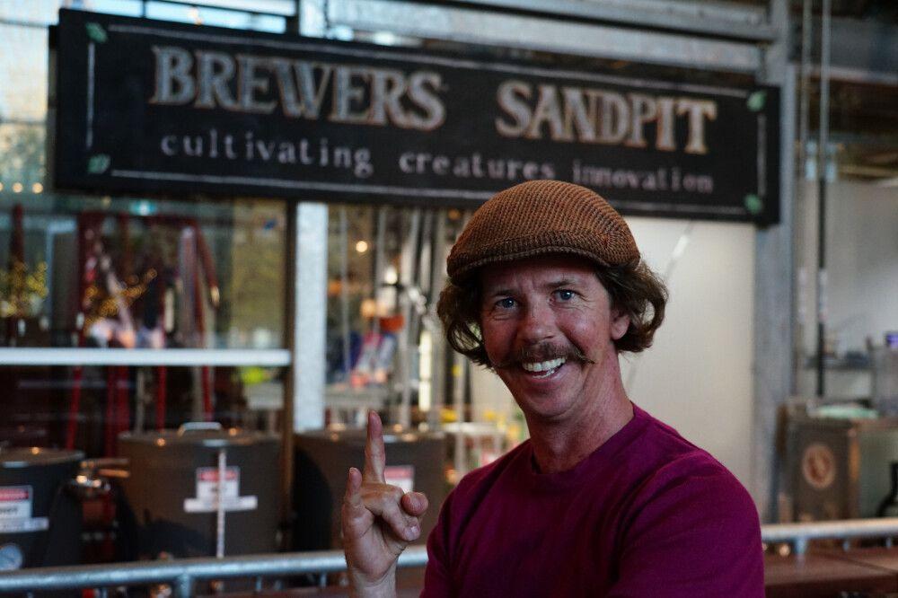 Die Little Creatures Brewing Company in Fremantle muss man besucht haben. Das Beertasting ist ein Genuss für alle Sinne.