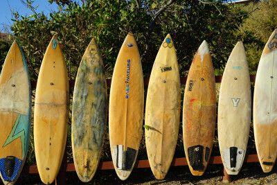 Surfen in Westaustralien – ein echter Traum!
