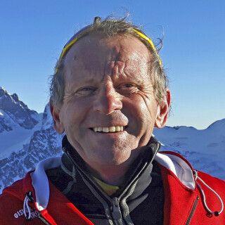 DIAMIR-Reiseleiter Viktor Hauke